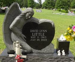 David Lynn Little