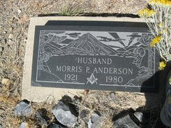 Morris Plummer Anderson, Jr