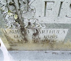 Laurah Darthula <i>Powell</i> Fisher
