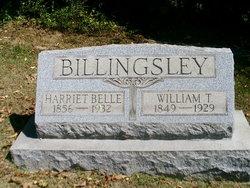 William Turner Billingsley