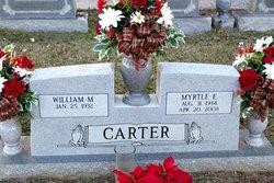 Myrtle Emerson <i>Parker</i> Carter