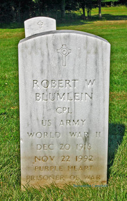 Robert W. Blumlein