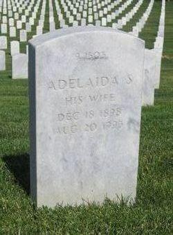 Adelaida S Olivas
