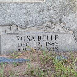 Rosa Belle <i>Crew</i> Brown
