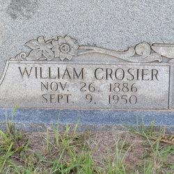 William Crosier Brown