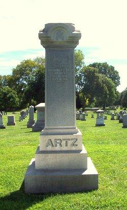 Samuel Artz
