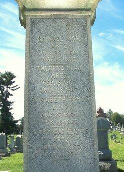 Mary Catherine Artz