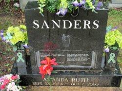 Amanda Sanders