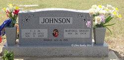 C. J. Johnson, Jr