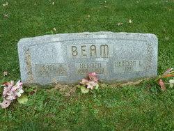 Pearl A. <i>Burd</i> Beam