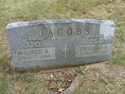 Mildred <i>Beam</i> Jacobs