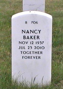 Nancy S. <i>Blessing</i> Baker