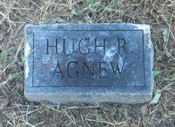 Hugh R. Agnew