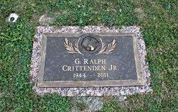 George Ralph Ralph Crittenden, Jr
