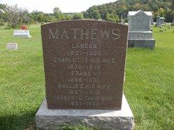 Lawson Mathews