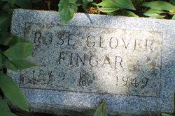 Rose <i>Glover</i> Fingar