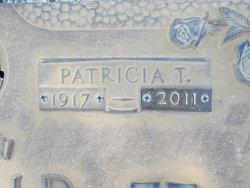 Patricia Cora Maude <i>Tubbs</i> Adair
