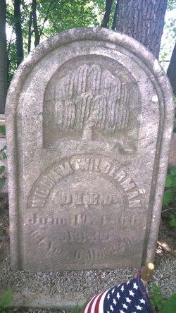 William W. Wilderman
