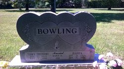 Terry Theodore Bowling