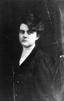 Mary Elizabeth Lizzie <i>Mason</i> Albrecht