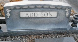 Mary Ida <i>Stuckey</i> Addison