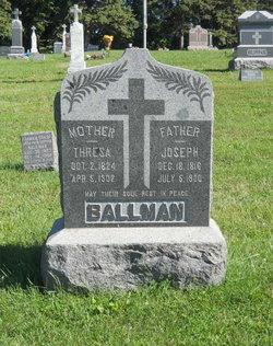Thresa Ballman