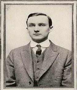 Dr Henry Edward Garrett