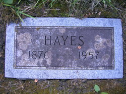 Hayes Young