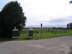 Bookton Cemetery