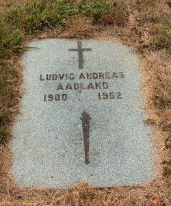 Ludvig Andreas Aadland