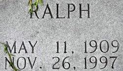 Ralph Abraham Yero