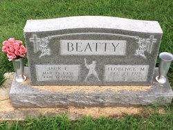 Jack E Beatty