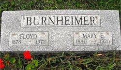 Floyd Burt Burnheimer