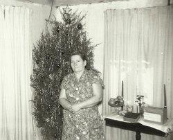 Ruth Rebecca <i>Berry</i> Lease