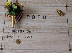 J Victor Abad, Sr
