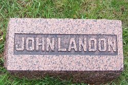 John L Landon