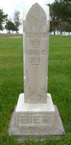 Anna E. Bier
