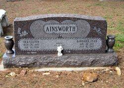 Barbara Jean <i>Veal</i> Ainsworth