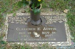 Clarence Eugene Austin