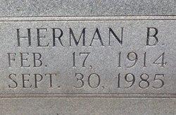Herman B. Sisco