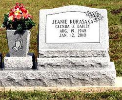 Jeanie <i>Bailey</i> Kurasaka