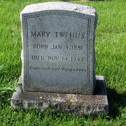 Mary Francis <i>Beutel</i> Twehus