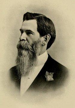 Grove Lawrence Johnson