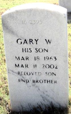 Gary W Milam