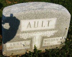Anna Ault