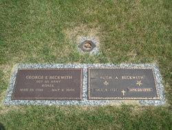 George Edwin Beckwith