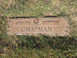 Effie <i>Chapman</i> Bain