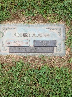 Robert Allen Bob Atha