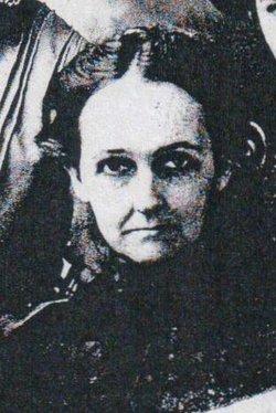 Martha Josephine Linirieux <i>Wilson</i> Boone