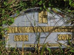 Sylvia Ruth <i>Stoker</i> Verrone